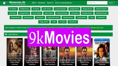 Photo of 9kMovies | 9k Movies: Free Latest Movies for Download & Watch
