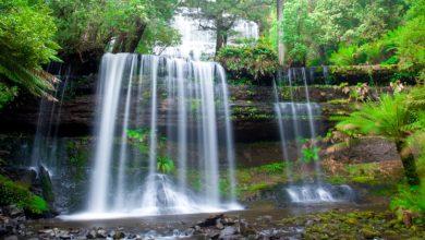 Photo of Photographing Waterfalls