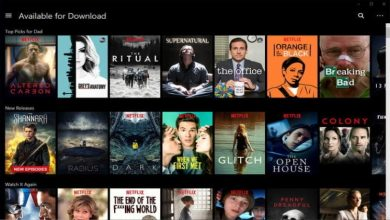 Photo of Netflix | Net flix | Outline To Download Netflix Movies with Some Elementary Step