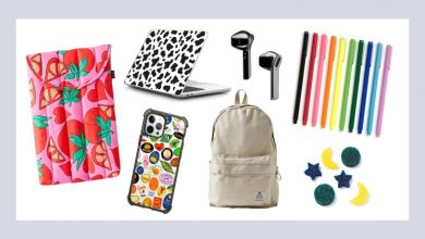 Photo of School Bags and 4 Essential Back-to-School Supplies