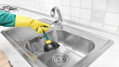 Photo of 3 Things That Clog Your Drain And How To Unclog It