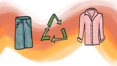 Photo of How Can Changing Your Attitude on Clothes Help Save the Planet?