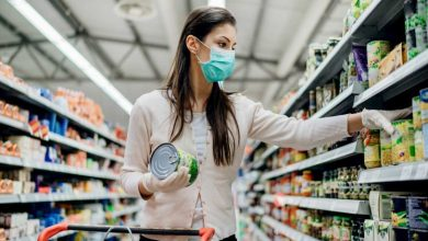 Photo of KEEPING UP WITH HEALTH TRENDS: THE BOON THAT IS ONLINE HEALTH SHOPS