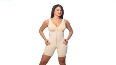 Photo of The Fashion Girls Approved Shapewear Types To Try On