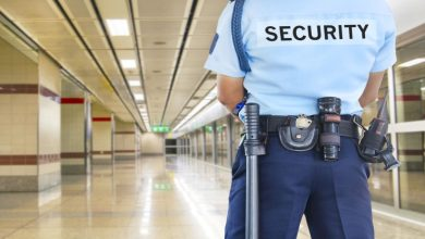 Photo of WHO IS AN IDEAL SECURITY GUARD?