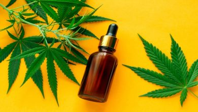 Photo of What Are the Things to Consider before Buying CBD products